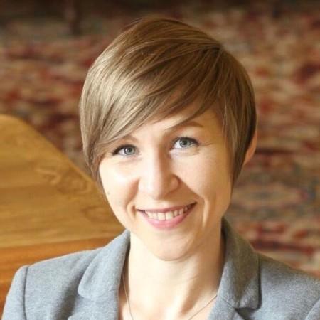 Kathryn Holland