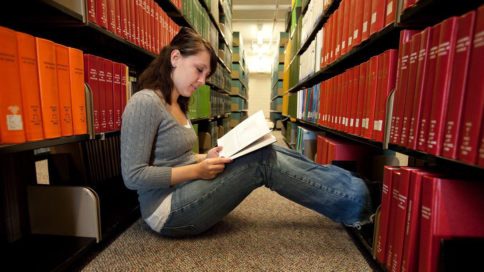 Prospective Student Resources Photo